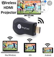 Anycast HDMI Wireless Display Projector For TV. | Accessories & Supplies for Electronics for sale in Lagos State, Ikeja