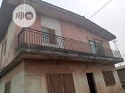 Consist Of 2 No Of 3 Bedroom Upstairs With 8 Rooms Downfloor For Sale | Houses & Apartments For Sale for sale in Lagos State, Alimosho