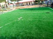 Synthetic Green Grass For Golf Course Installation | Landscaping & Gardening Services for sale in Lagos State, Ikeja
