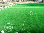 Synthetic Carpet Grass For Lawn Tennis Court In Lagos State | Landscaping & Gardening Services for sale in Lagos State, Ikeja