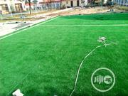 Fake Natural Grass For Tennis Court Side Installation | Landscaping & Gardening Services for sale in Lagos State, Ikeja