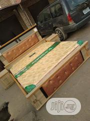 High Quality Royal Bed With Frame | Furniture for sale in Lagos State, Ojo