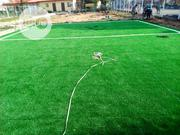 Synthetic Carpet Grass For Hockey Field Installation | Landscaping & Gardening Services for sale in Lagos State, Ikeja