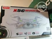 Syma X5C Exprorers 2.4C Drone Camera | Photo & Video Cameras for sale in Lagos State, Ikeja