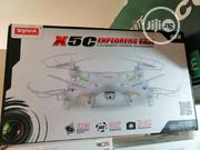 Drone HD Camera X5C Exprorers 2.4C | Photo & Video Cameras for sale in Lagos State, Ikeja
