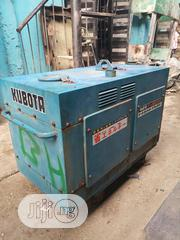 260amp Diesel Engine 3 cylinder Kubuta Welding Machine | Electrical Equipment for sale in Lagos State, Ojo