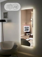 Panel Make-up Mirror Glass | Home Accessories for sale in Lagos State, Lekki Phase 1