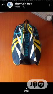 Wilson Shuttle Bag | Sports Equipment for sale in Lagos State, Lekki Phase 2