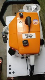 Sthil Saw Machine (Model 070 Original Sthil) | Hand Tools for sale in Lagos State, Apapa