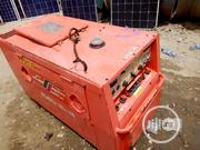 270amps Diesel 3 Cylinder Kubuta Welding Machine Engine  | Electrical Equipment for sale in Lagos State, Ojo