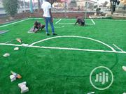Synthetic Fake Grass For Handball Field | Landscaping & Gardening Services for sale in Lagos State, Ikeja