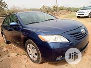 Toyota Camry 3.5 LE 2008 Blue | Cars for sale in Abuja (FCT) State, Gaduwa