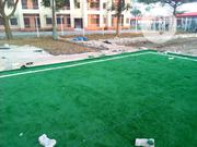 Natural Artificial Grass For Mini Pitch Installation | Landscaping & Gardening Services for sale in Lagos State, Ikeja