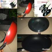 Norland Healthy Magic Frying Pan | Kitchen & Dining for sale in Lagos State, Surulere