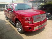 Ford F-150 2010 Red   Cars for sale in Lagos State, Ikeja