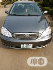 Toyota Corolla 2005 LE Gray | Cars for sale in Abuja (FCT) State, Wuye