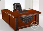 1.4 Executive Office Table With Extension | Furniture for sale in Lagos State, Ifako-Ijaiye