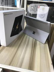 Laptop Microsoft Surface Pro 8GB Intel Pentium SSD 128GB | Laptops & Computers for sale in Lagos State, Ikeja