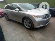 Toyota Venza AWD V6 2011 Silver | Cars for sale in Lagos State, Ikeja