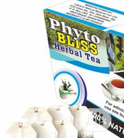 Get Rid of Hormonal Disorder With Phyto Bliss Herbal Tea | Vitamins & Supplements for sale in Plateau State, Jos