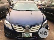 Toyota Camry 2010 Blue | Cars for sale in Edo State, Ikpoba-Okha