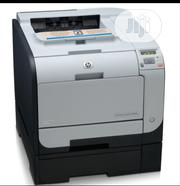 HP 2025 Colour Laserjet Printer | Printers & Scanners for sale in Lagos State, Ikeja