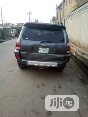 Toyota 4-Runner Limited 4X4 2004 Gray | Cars for sale in Lagos State, Gbagada