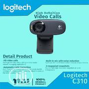Logitech Webcam C310 | Computer Accessories  for sale in Lagos State, Ikeja