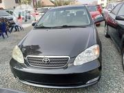 Toyota Corolla 2006 LE Black | Cars for sale in Enugu State, Enugu