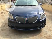 Pontiac Vibe 2008 Blue | Cars for sale in Lagos State, Alimosho