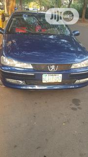 Peugeot 406 2008 Blue | Cars for sale in Abuja (FCT) State, Apo District
