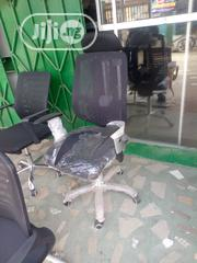 Standard Office Chair For Office | Furniture for sale in Lagos State, Lekki Phase 1