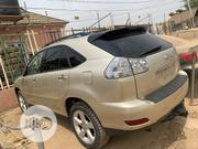 Lexus RX 2009 350 4x4 Gold | Cars for sale in Lagos State, Alimosho