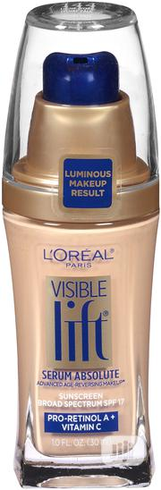 L'oreal Visible Lift® Foundation | Makeup for sale in Rivers State, Port-Harcourt