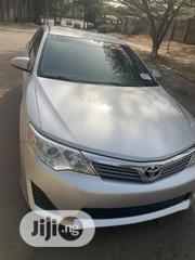 Toyota Camry 2013 Silver | Cars for sale in Abuja (FCT) State, Wuse