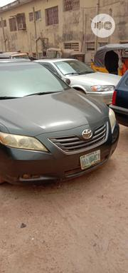 Toyota Camry 2012 Gray | Cars for sale in Oyo State, Egbeda