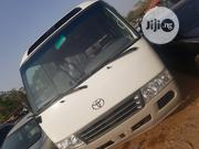 Toyota Coaster 2012 | Buses & Microbuses for sale in Abuja (FCT) State, Jabi