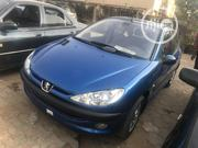 Peugeot 206 2005 1.4 Blue | Cars for sale in Abuja (FCT) State, Gwarinpa