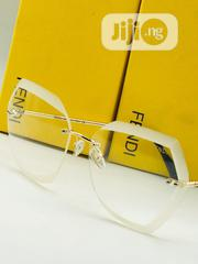 Fendi Eye Glass | Clothing Accessories for sale in Lagos State, Lagos Island