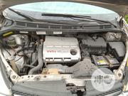 Toyota Sienna 2005 XLE AWD Silver | Cars for sale in Lagos State, Ajah