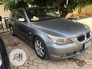BMW 535i 2006 Gray | Cars for sale in Abuja (FCT) State, Wuye