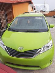 Toyota Sienna 2014 Green | Cars for sale in Lagos State, Surulere