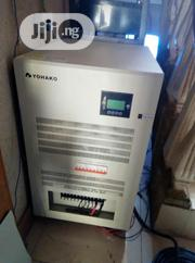 New 15kva 96volts Yohako Inverter | Electrical Equipment for sale in Lagos State, Lagos Island