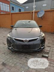 Toyota Avalon 2013 Gray | Cars for sale in Lagos State, Lekki Phase 1