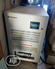 15kva 96volts Yohako Inverter | Electrical Equipment for sale in Lagos State, Ojo