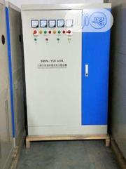 150kva 3-phase Central Stabilizer | Electrical Equipment for sale in Lagos State, Ikeja