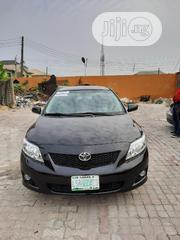 Toyota Camry 2008 2.4 GLi Automatic Gray | Cars for sale in Lagos State, Ibeju