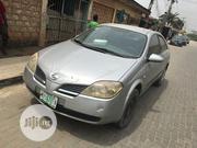 Nissan Primera 2006 Silver | Cars for sale in Lagos State, Lagos Mainland