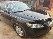 Toyota Camry 2009 Black   Cars for sale in Delta State, Ugheli