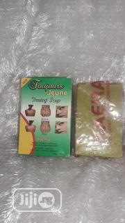 Toujours Jeune Ageless Treating Soap (Savon Traitant) | Bath & Body for sale in Lagos State, Ikotun/Igando